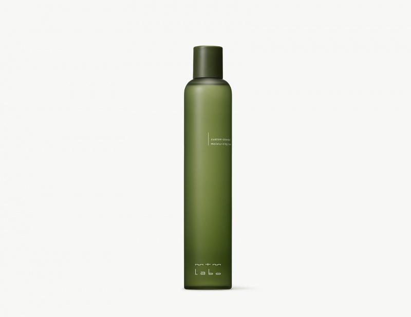 custom-blended moisturizing toner