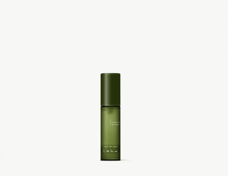 custom-blended skin repair essence