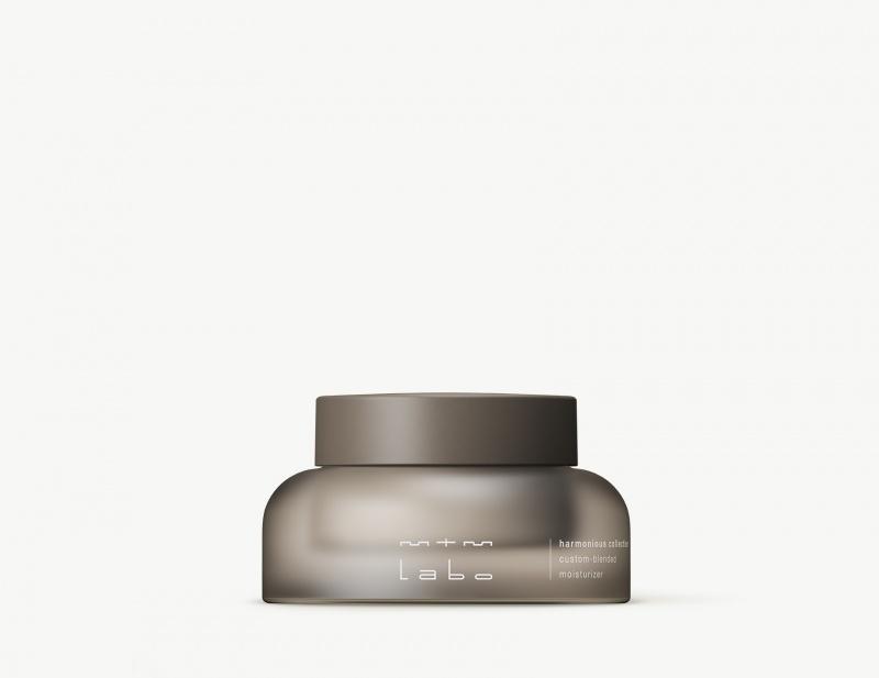 custom-blended harmonious moisturizer