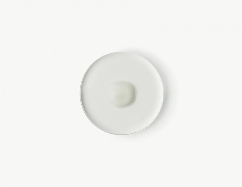 custom-blended milk cleanser