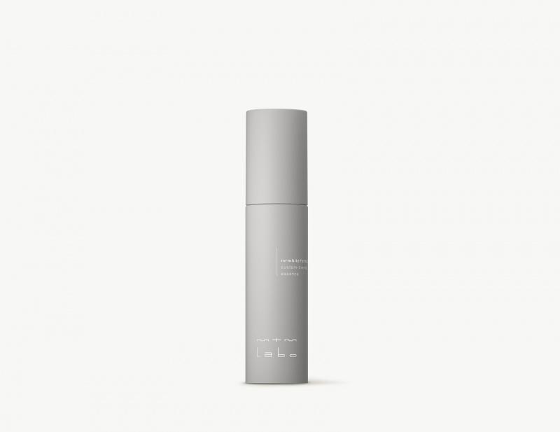 custom-blended re-white essence